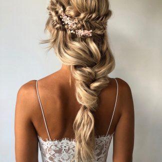 Natalie Hairpins